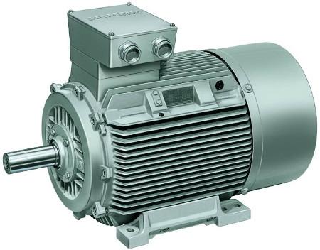 Энергосбережение на предприятии - электродвигатели