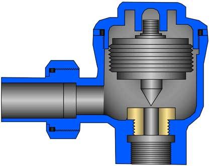 План энергосбережения - конденсатоотводчики