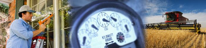 Как проходит экспресс энергоаудит