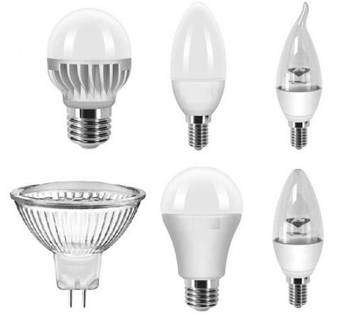 светодиодные лампы самая распостраненная технология энергосбережения