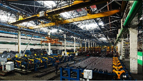 Энергосбережение на производстве предприятия