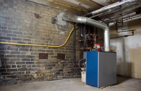 Энергосбережение в подвальных помещениях