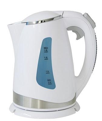 Энергосбережение в доме – чайники
