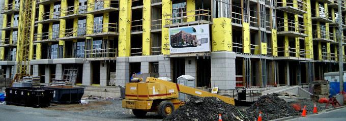 Закон об энергосбережении фз 261 - ввод здания в эксплуатацию