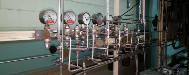 Целевые показатели в области энергосбережения