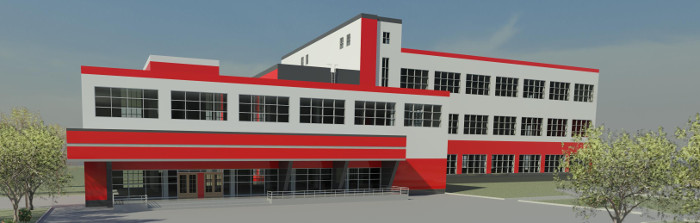 Энергетическое обследование предприятий и заводов