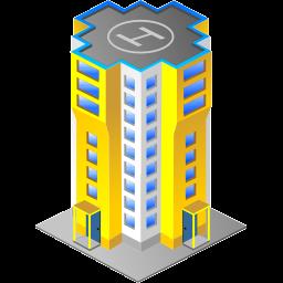 Энергопаспорт здания по проектной документации