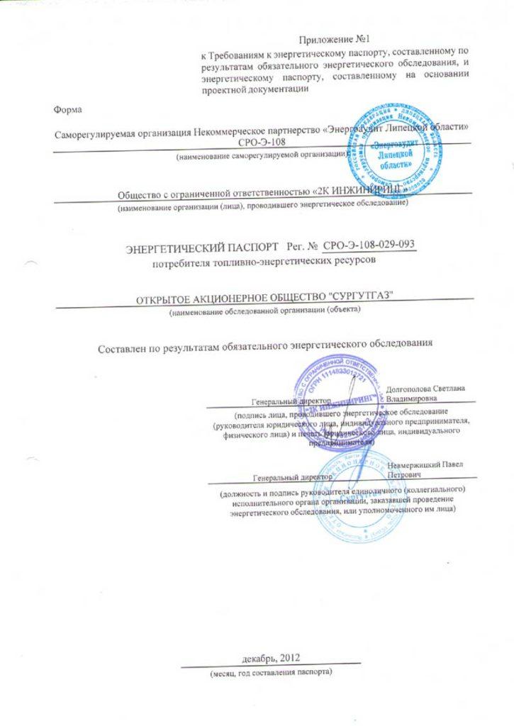Программа для составления энергетического паспорта скачать бесплатно