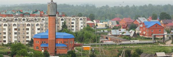Программа энергосбережения района