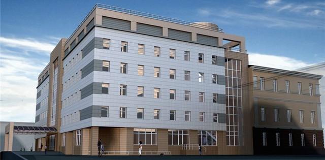 Энергопаспорт здания общежития пример